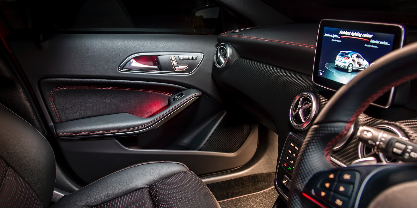 Mercedes A Class 2015 2017 Review Carwow