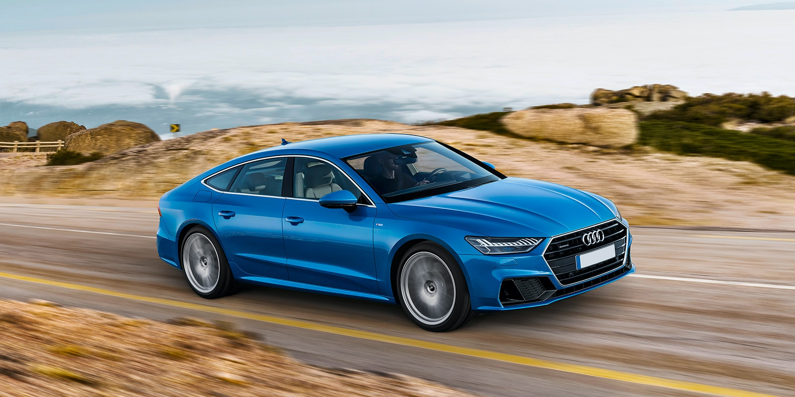 Audi Rs7 Release Date >> 2018 Audi A7 S7 And Rs7 Price Specs And Release Date Carwow