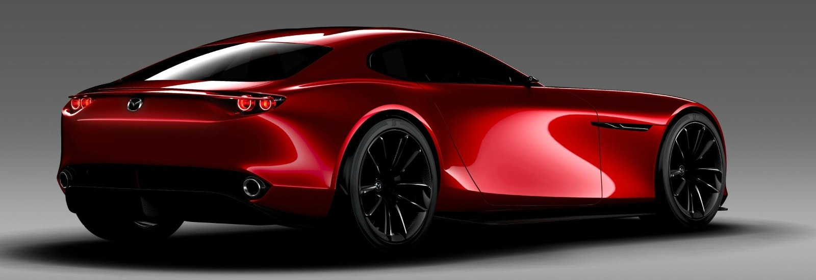 Mazda Rx Vision Rx 9 Price Specs And Release Date Carwow