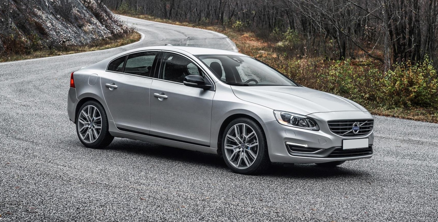 New Volvo S60 Review | carwow