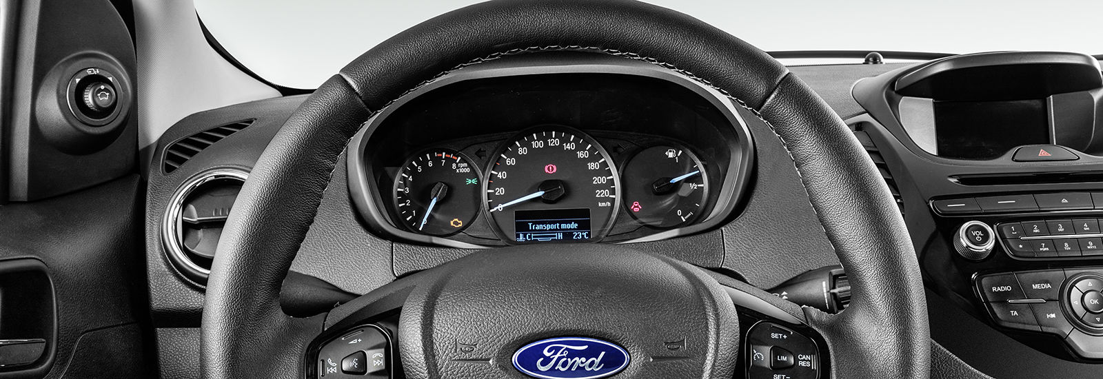 Ford Ka Interior Dimensions And Boot Space