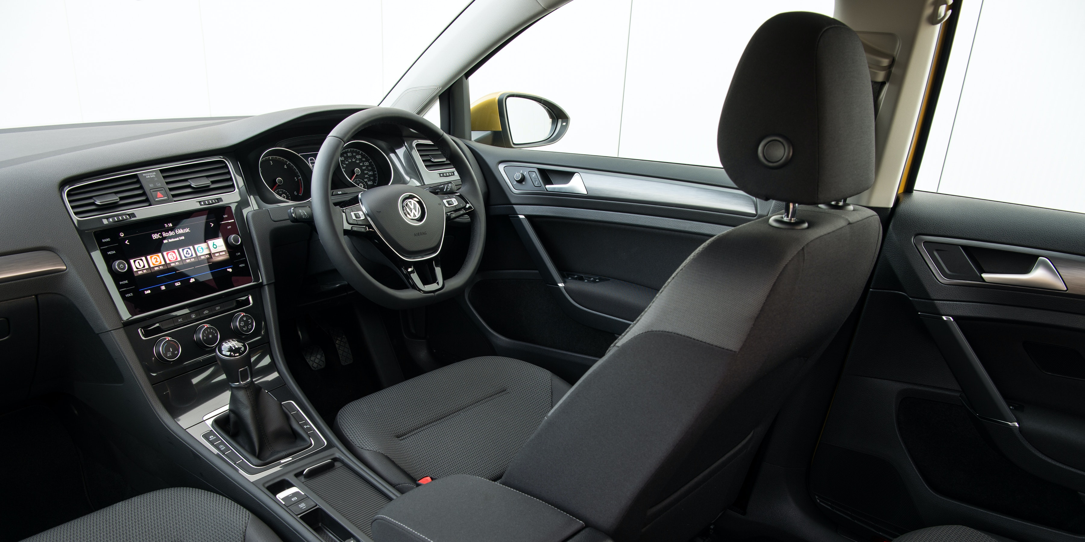 Marvelous In Terms Of Quality, The Golf Is Ahead Of Most The Alternatives You Might  Consider