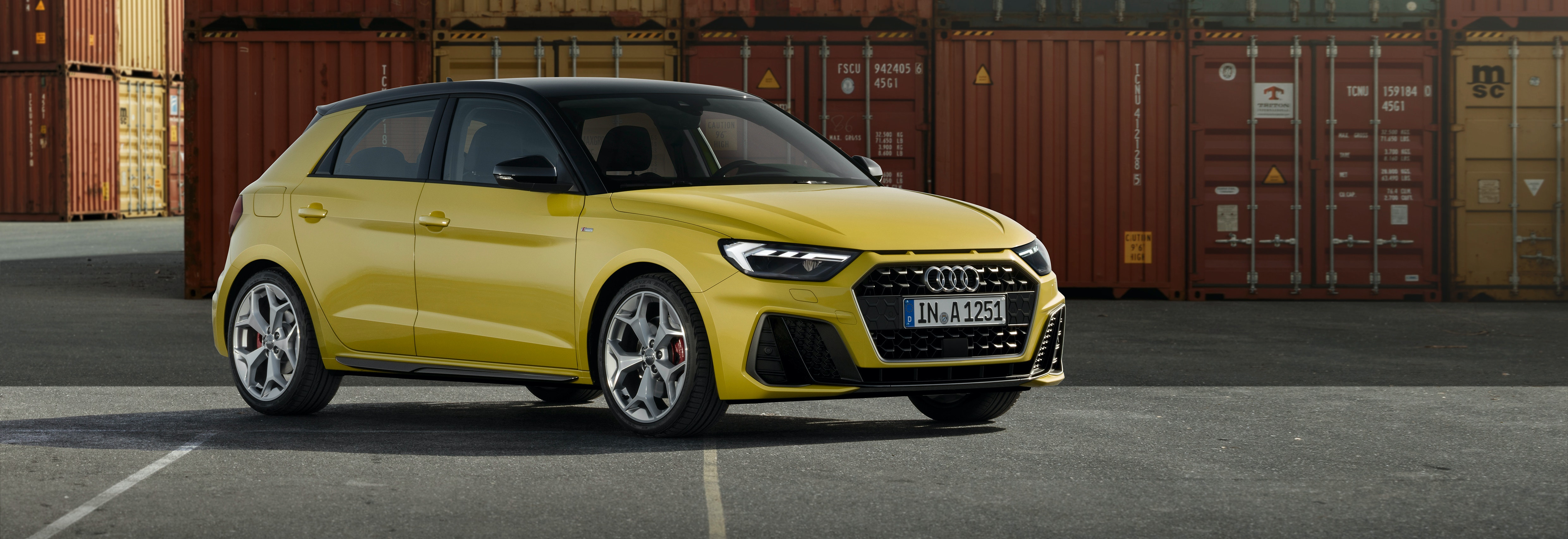Audi A1 2019 Price Specs And Release Date Carwow