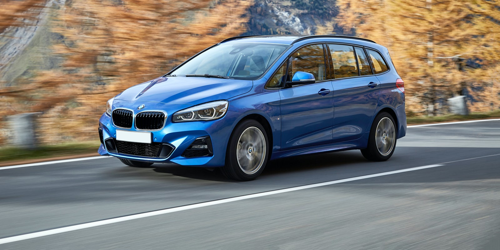 new bmw 2 series gran tourer review carwow. Black Bedroom Furniture Sets. Home Design Ideas