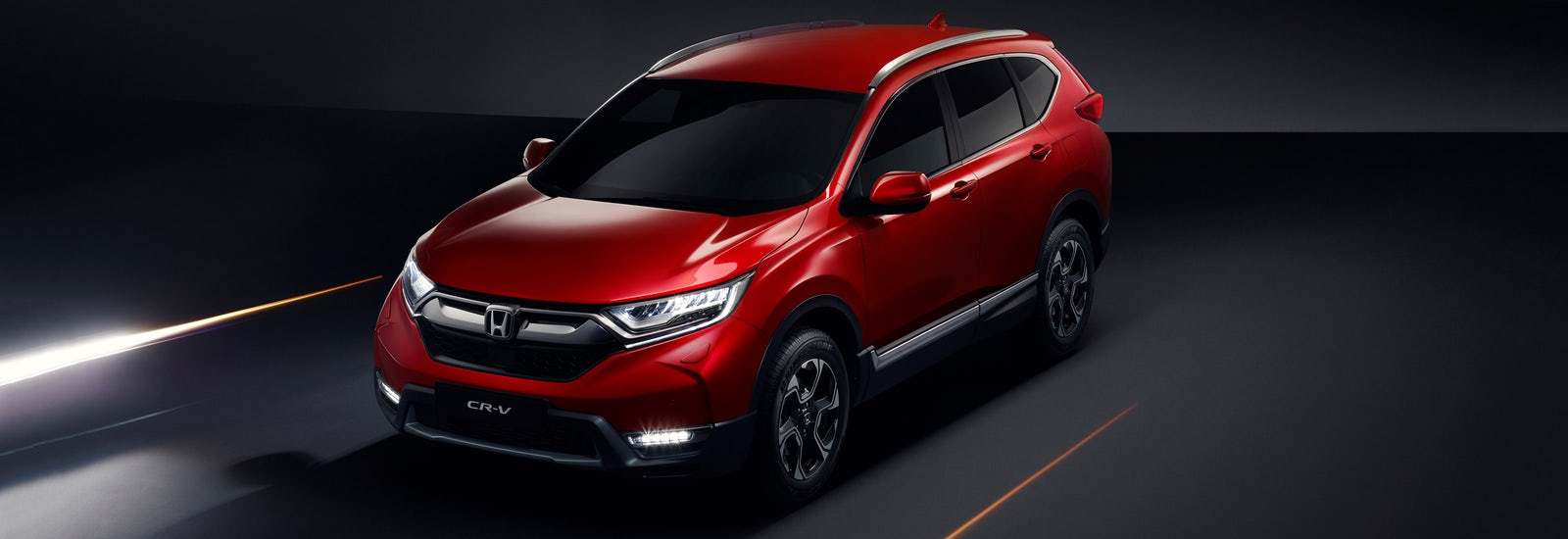 Compare Honda CR V Deals