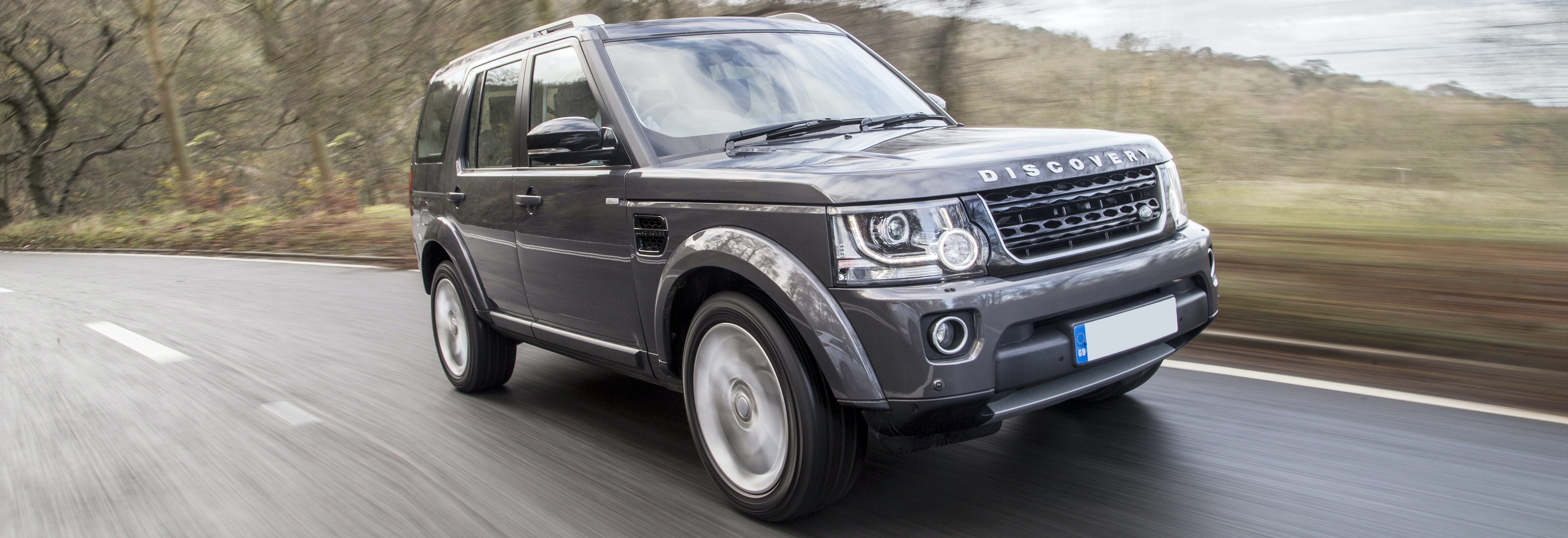 Land Rover Discovery Best 7 Seater Cars: The Top 10 Best Used 7 Seater Cars On Sale 2017-18