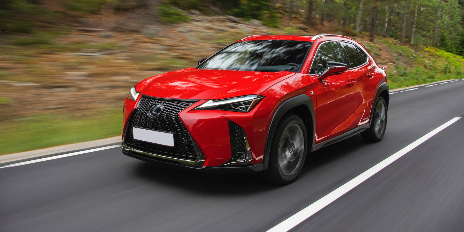 new lexus ux review | carwow