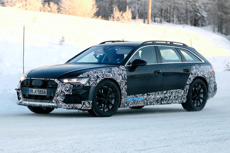 2019 Audi A6 Allroad Price Specs And Release Date Carwow