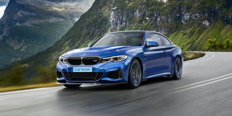 2020 Bmw M4 Price Specs And Release Date