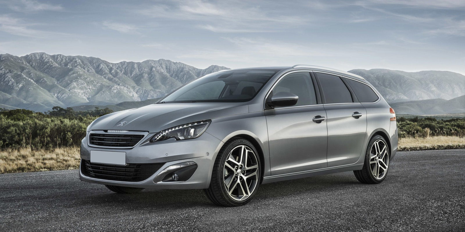 2008 10best cars 10best cars page 2 car and driver - 8 Peugeot 308 Sw