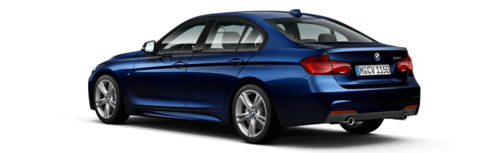 BMW Series Colours Guide And Prices Carwow - Blue bmw