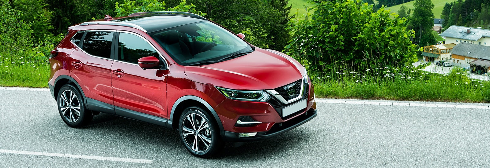 2017 nissan qashqai facelift price specs release date carwow. Black Bedroom Furniture Sets. Home Design Ideas