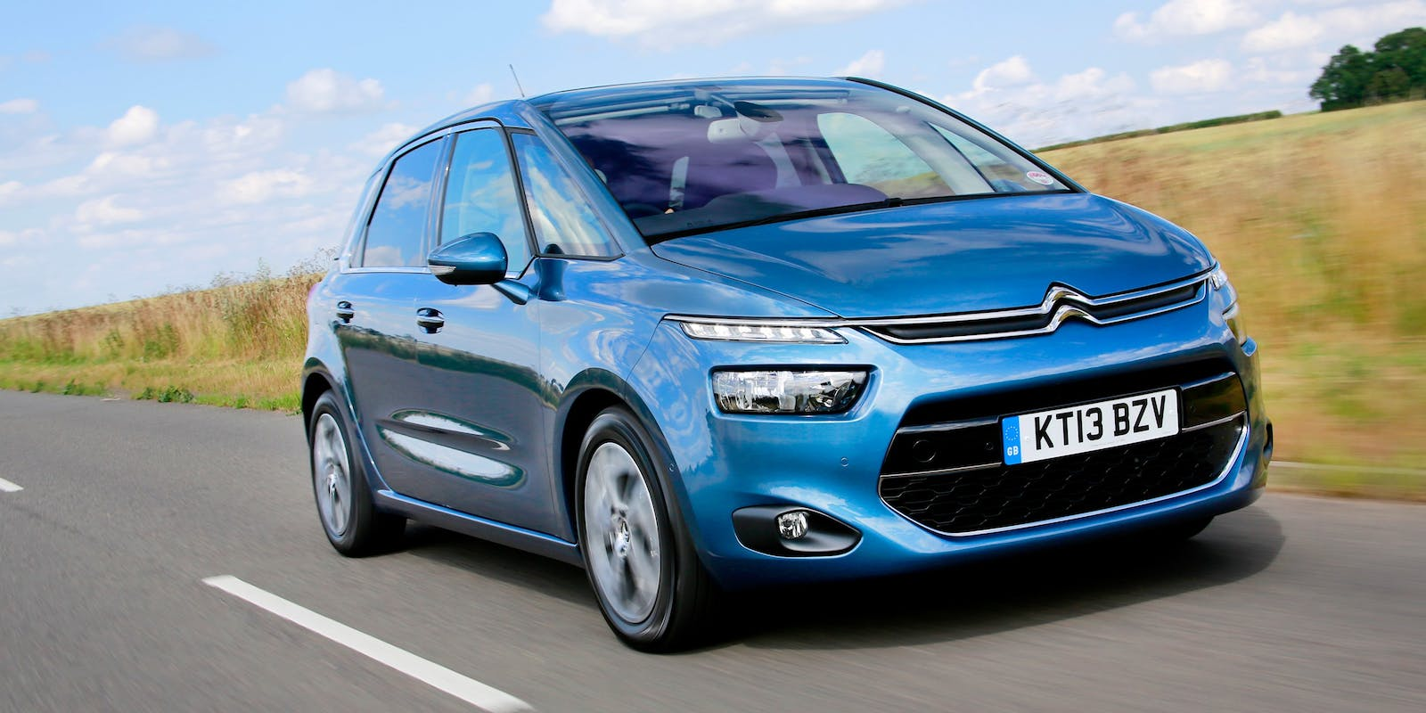 citroen c4 picasso review carwow. Black Bedroom Furniture Sets. Home Design Ideas