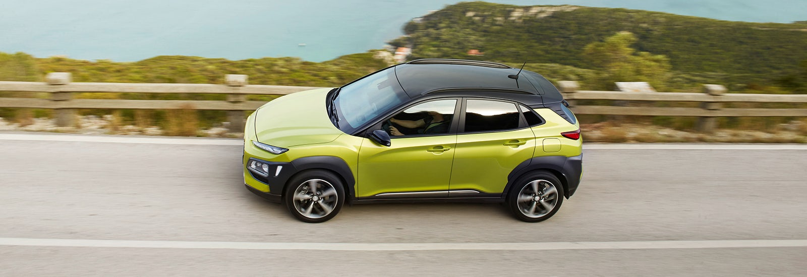 Hyundai Kona Suv Price Specs And Release Date Carwow