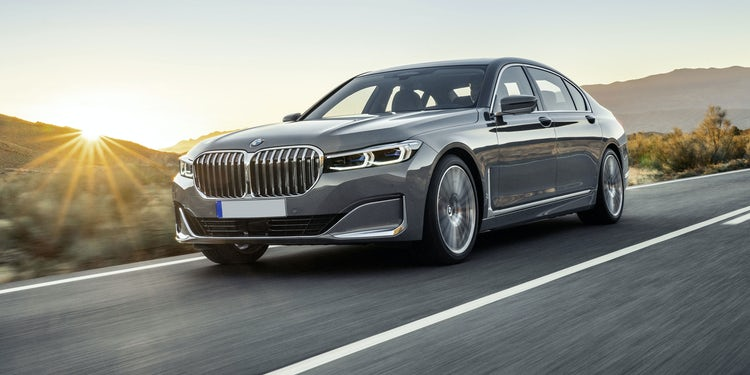 2019 Bmw 7 Series Price Specs And Release Date