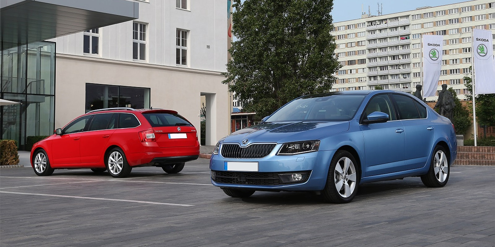 2016 Skoda Octavia Facelift Complete Guide Carwow