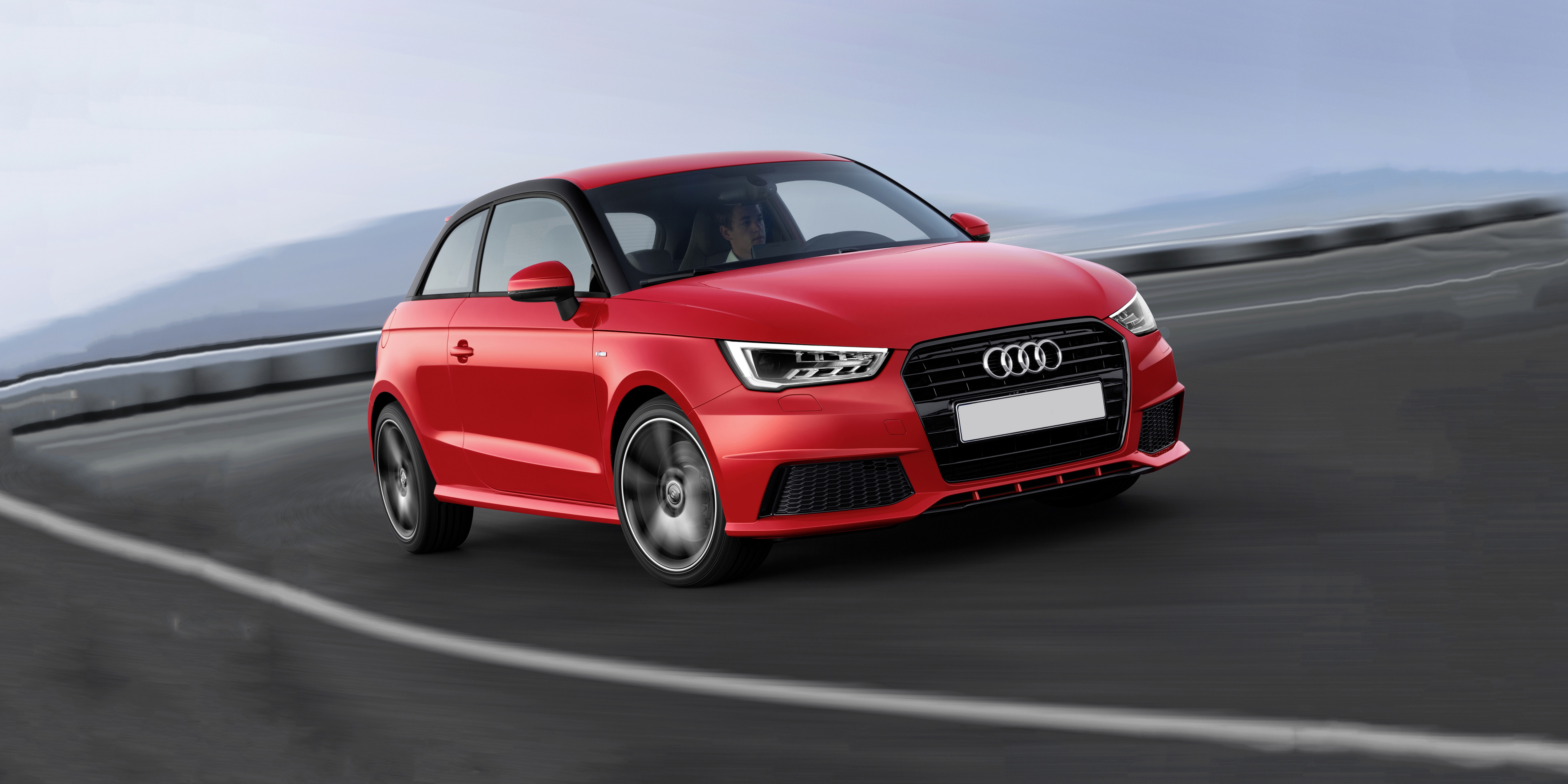 Audi A1 Review Carwow