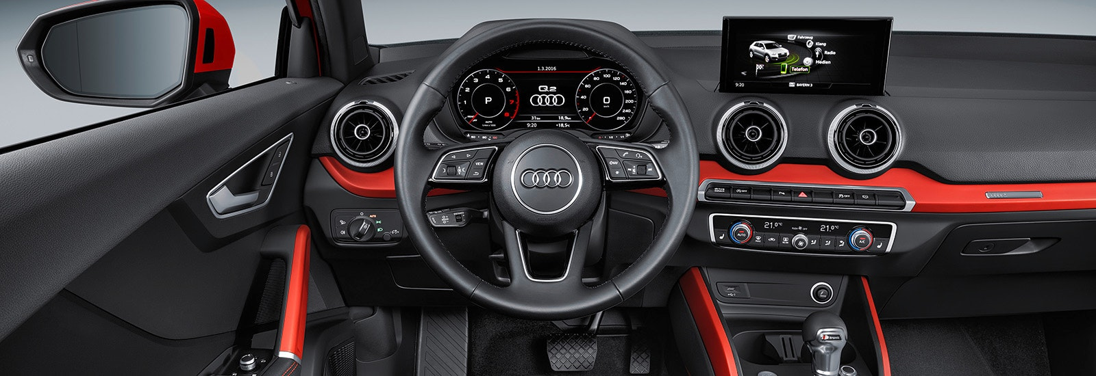 Audi Q2 Release Date >> Audi SQ2 price, specs and release date | carwow