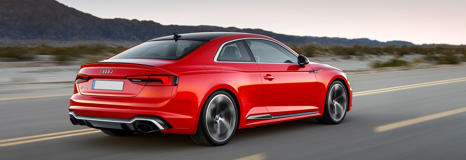 2018 Audi S5 Coupe  Drive Interior and Exterior 354 hp