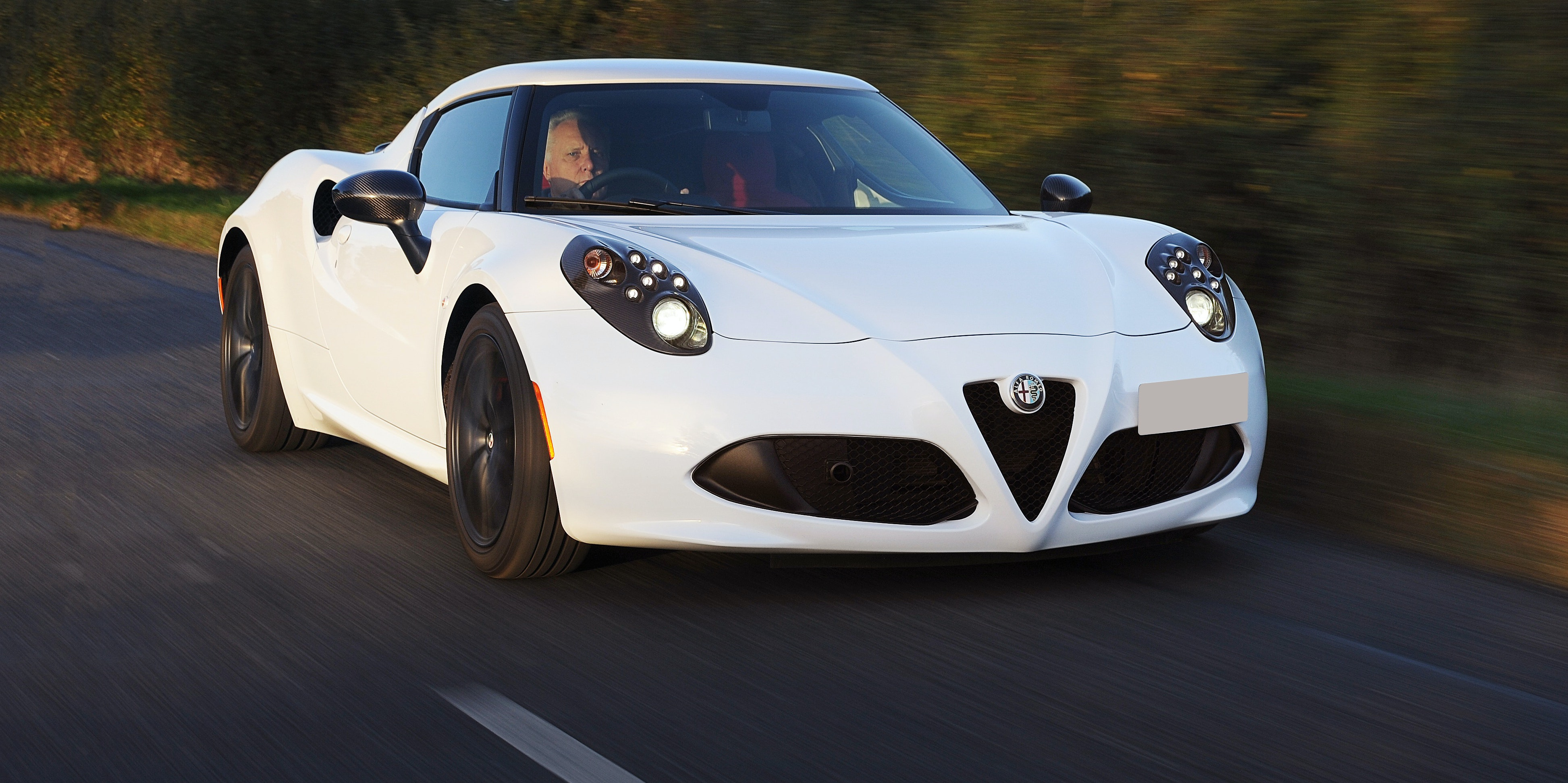 Alfa Romeo Car Reviews Carwow