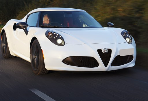 Alfa Romeo Car Reviews | carwow