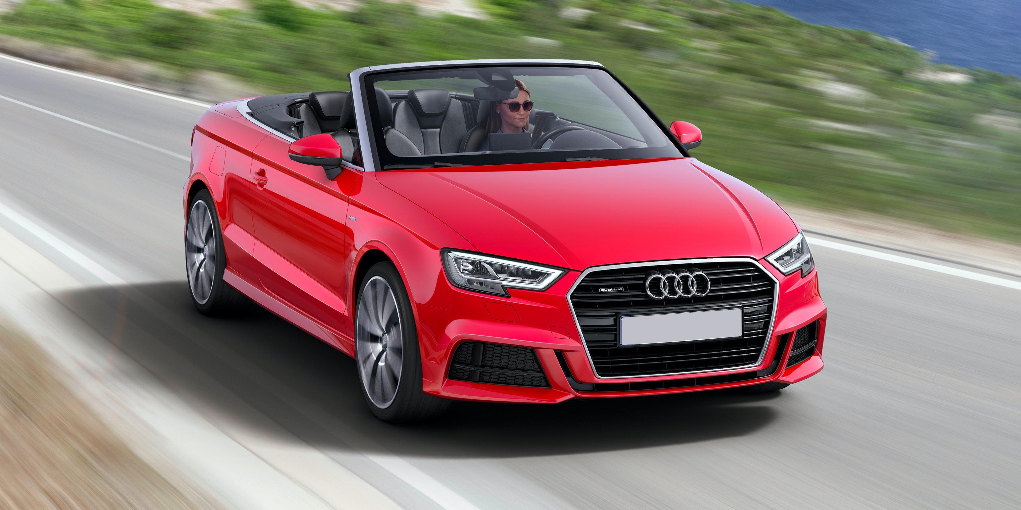 Amazing 22 Audi Models