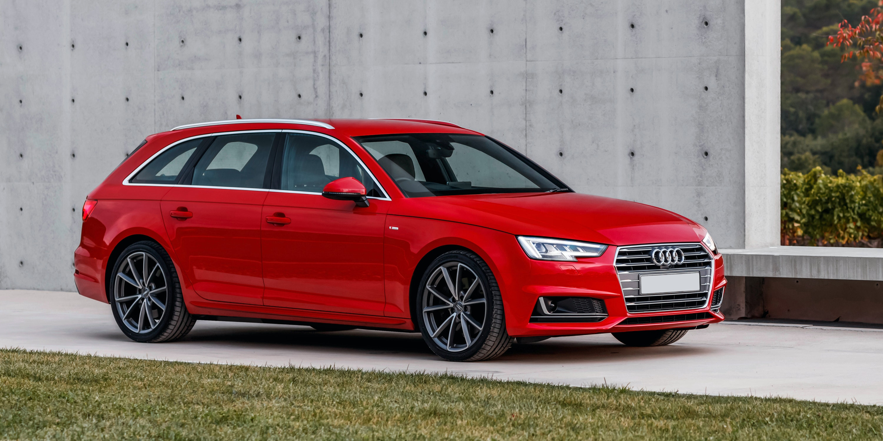 Audi a4 0 to 60 2017 14