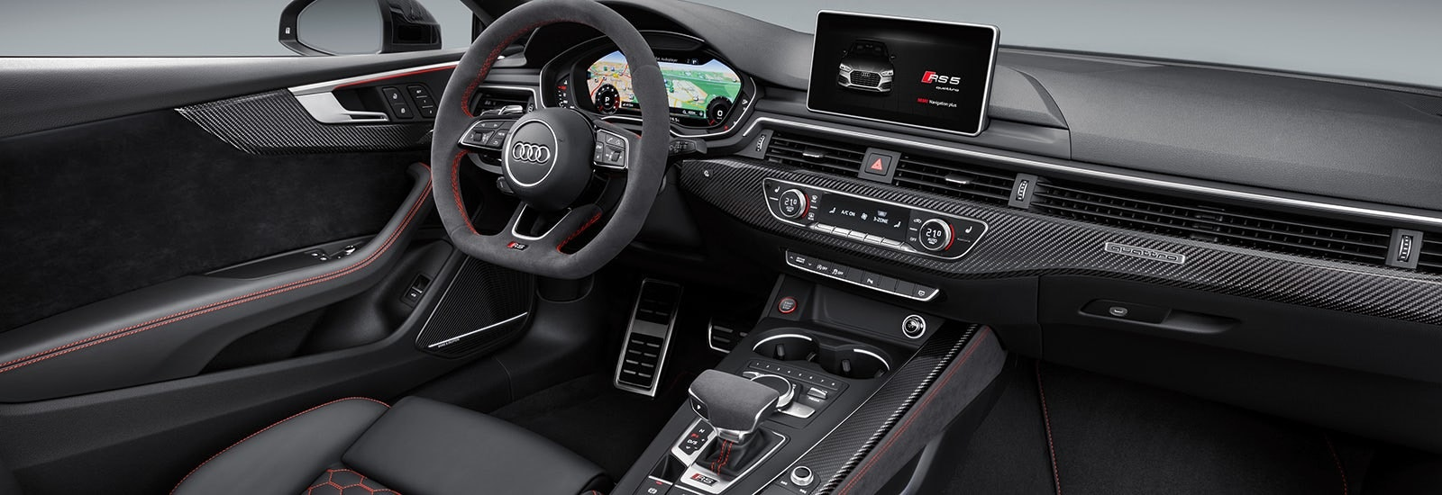Audi rs5 convertible 2019 17