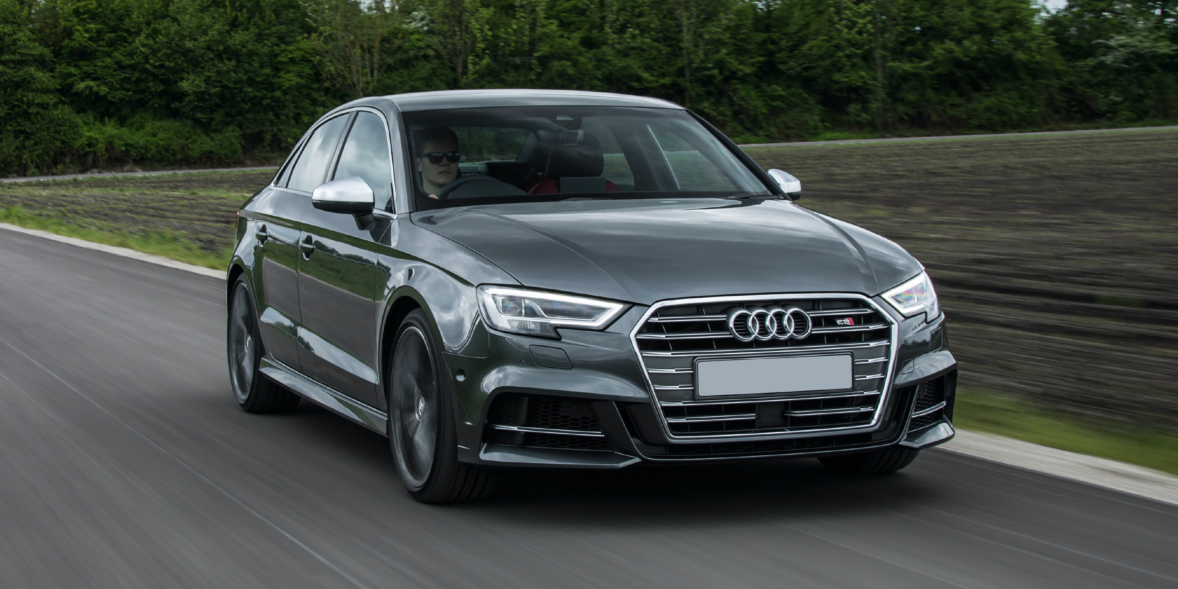 Audi S3 Saloon Review Carwow