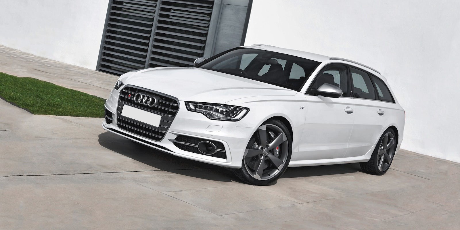 audi s6 avant review carwow. Black Bedroom Furniture Sets. Home Design Ideas