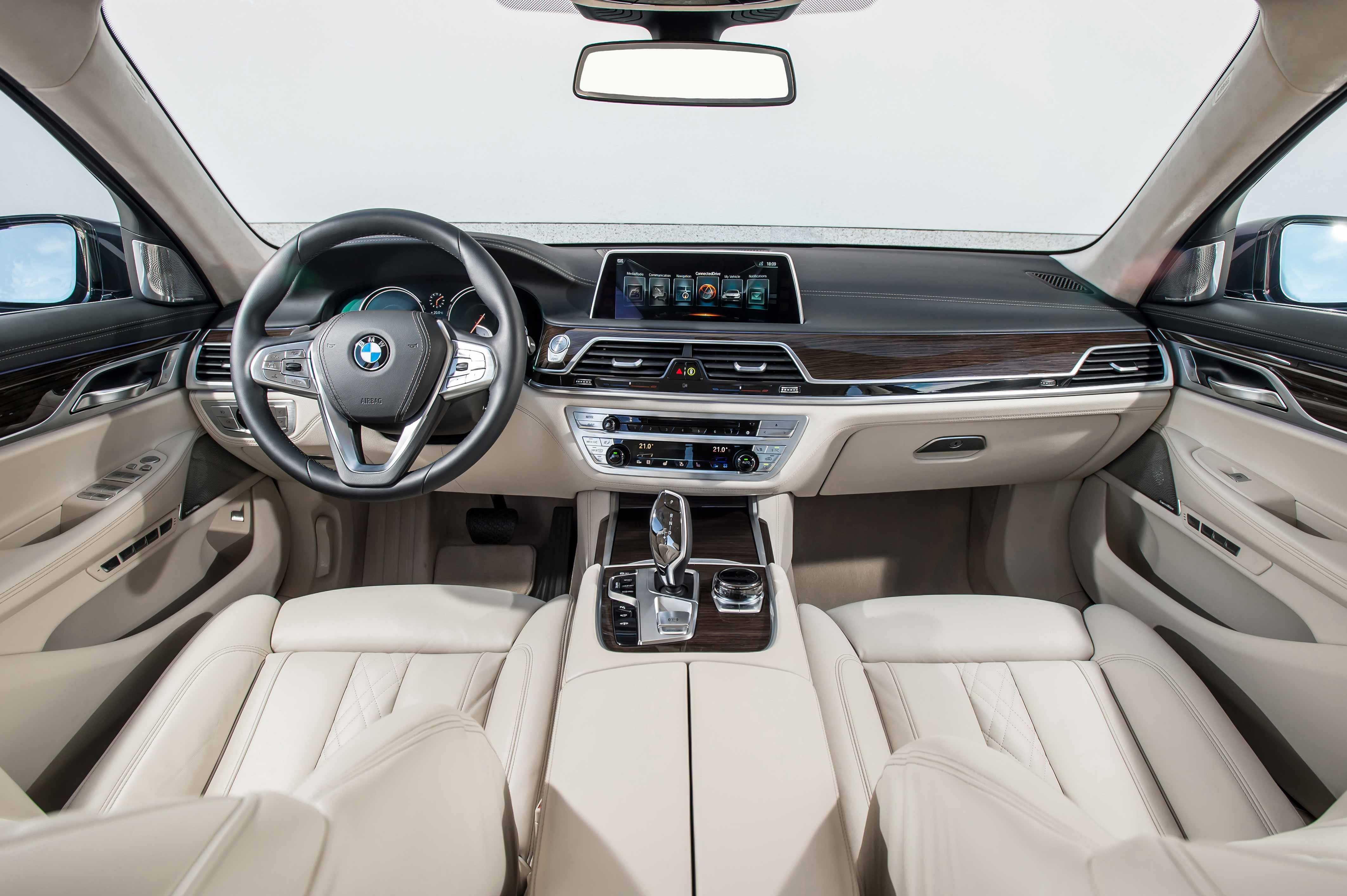 Exceptionnel BMW 7 Series Review | Carwow