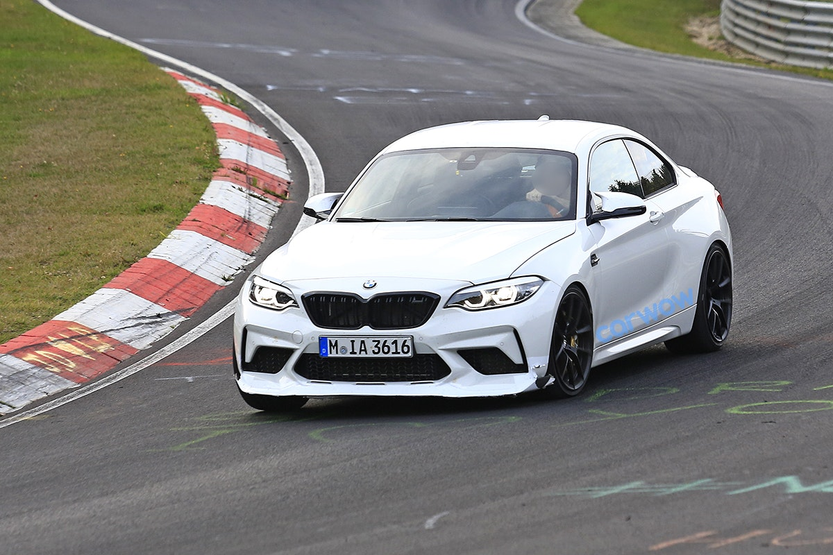 Bmw M2 Cs Price Specs And Release Date Carwow