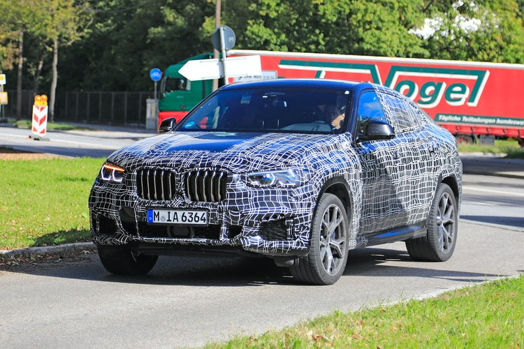 2019 Bmw X6 Price Specs And Release Date Carwow