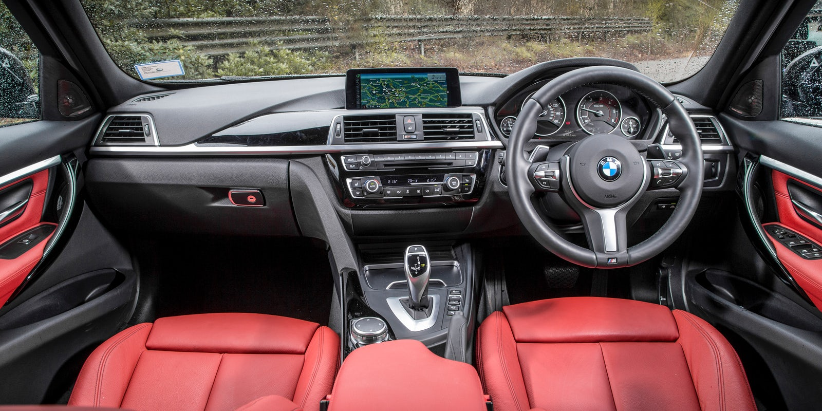 bmw 3 series interior | www.indiepedia.org