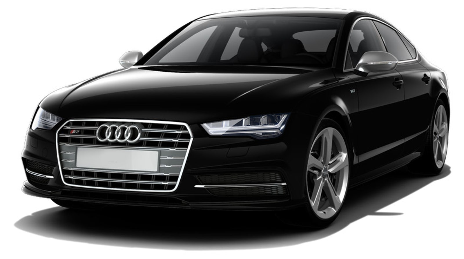 Audi A7 and RS7 colours guide and prices | carwow