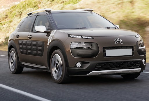 new citroen cars reviews of citroen models carwow. Black Bedroom Furniture Sets. Home Design Ideas