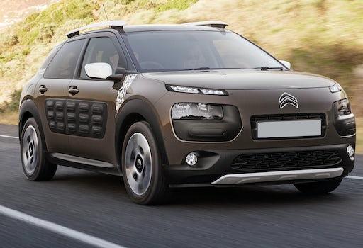 new citroen cars reviews of citroen models carwow. Black Bedroom Furniture Sets. Home Design Ideas
