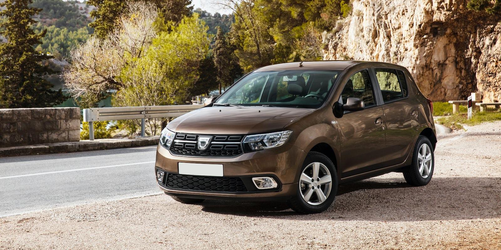 Картинки по запросу Dacia Sandero