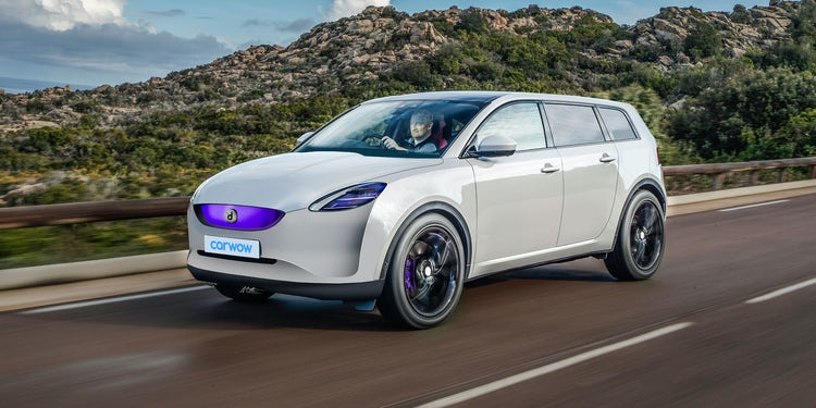 2021 Dyson Electric Car Price Specs And Release Date