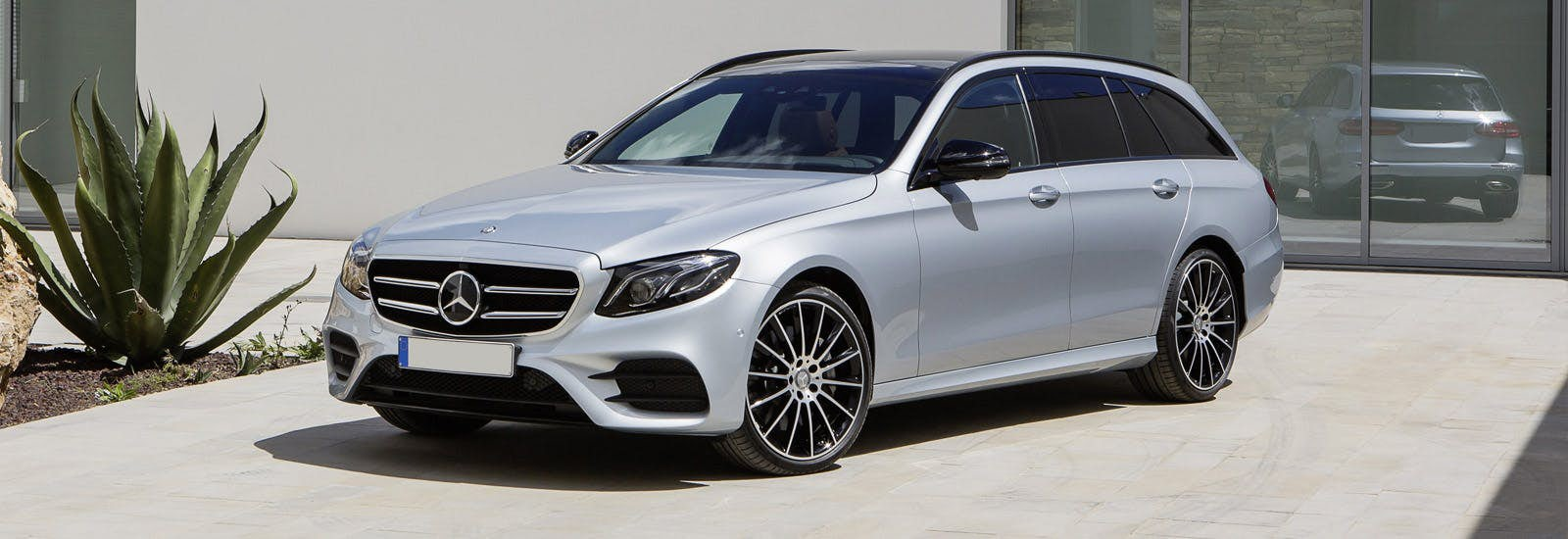 2008 10best cars 10best cars page 2 car and driver - 5 Mercedes E Class Estate