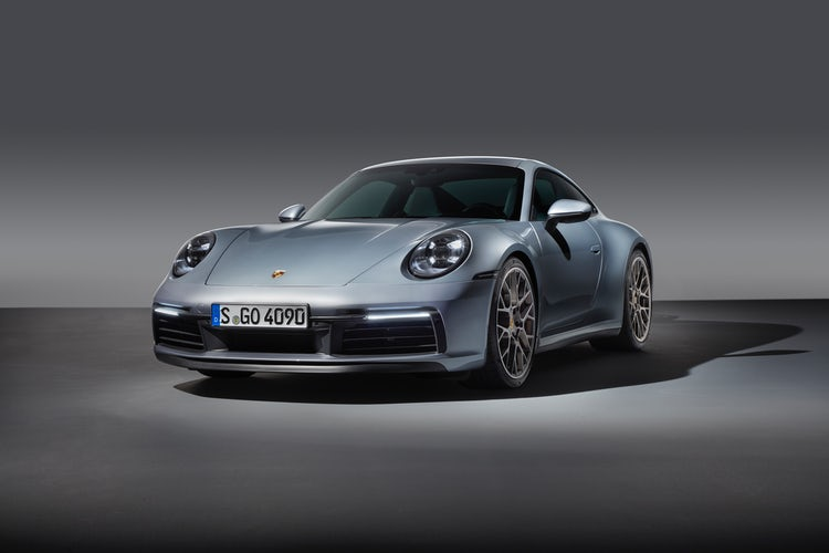 2019 Porsche 911 992 Price Specs Release Date Carwow