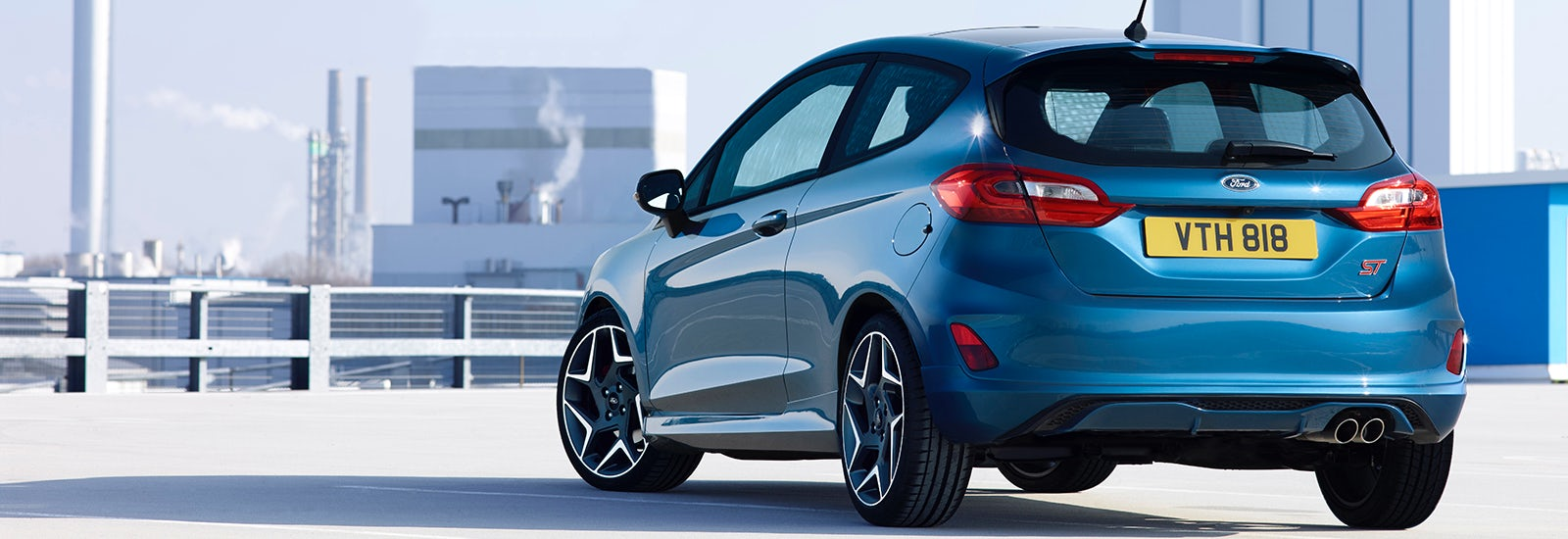 new ford fiesta st price specs and release date carwow. Black Bedroom Furniture Sets. Home Design Ideas