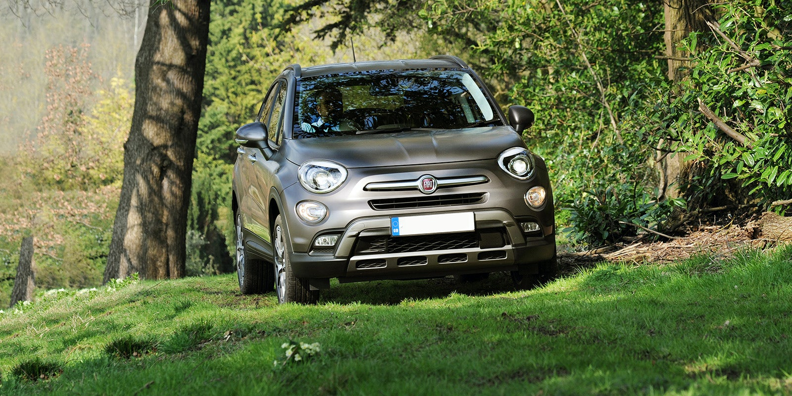 fiat 500x review carwow. Black Bedroom Furniture Sets. Home Design Ideas