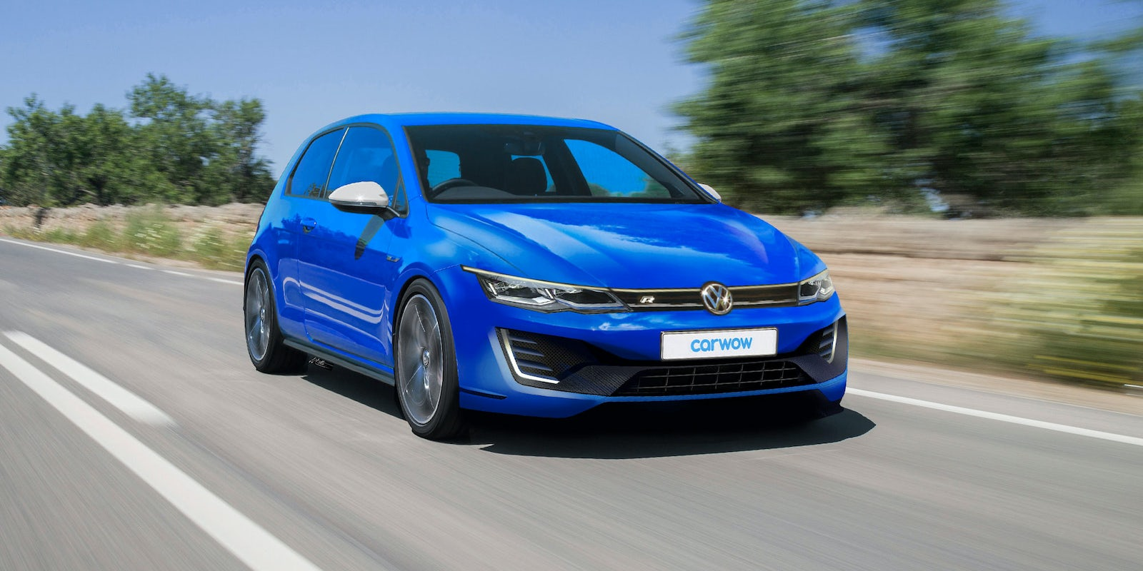 2020 VW Tiguan: Design, Specs, Price >> 2020 Vw Golf R Price Specs And Release Date Carwow
