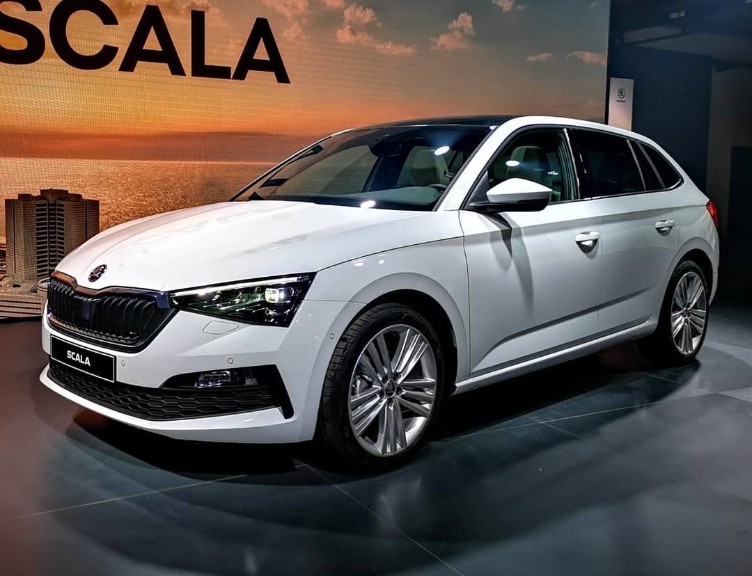 2019 Skoda Scala Price Specs And Release Date Carwow
