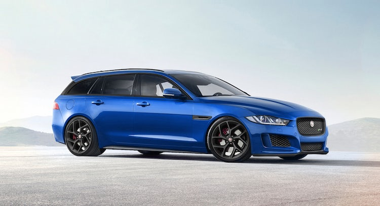 New Jaguar Xe Sportbrake Estate Rumours Price Specs And Release