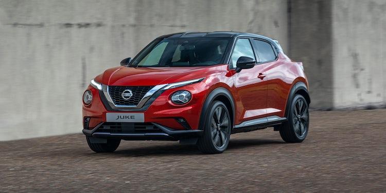 New 2019 Nissan Juke unveiled | carwow
