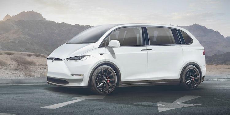 Tesla Minivan Price Specs And Release Date