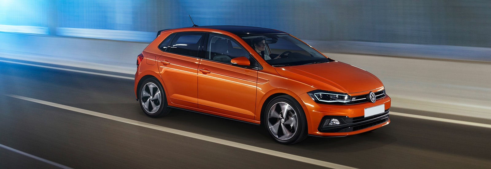 Volkswagen polo vivo facelift revealed - 2018 Volkswagen Polo Price And Release Date