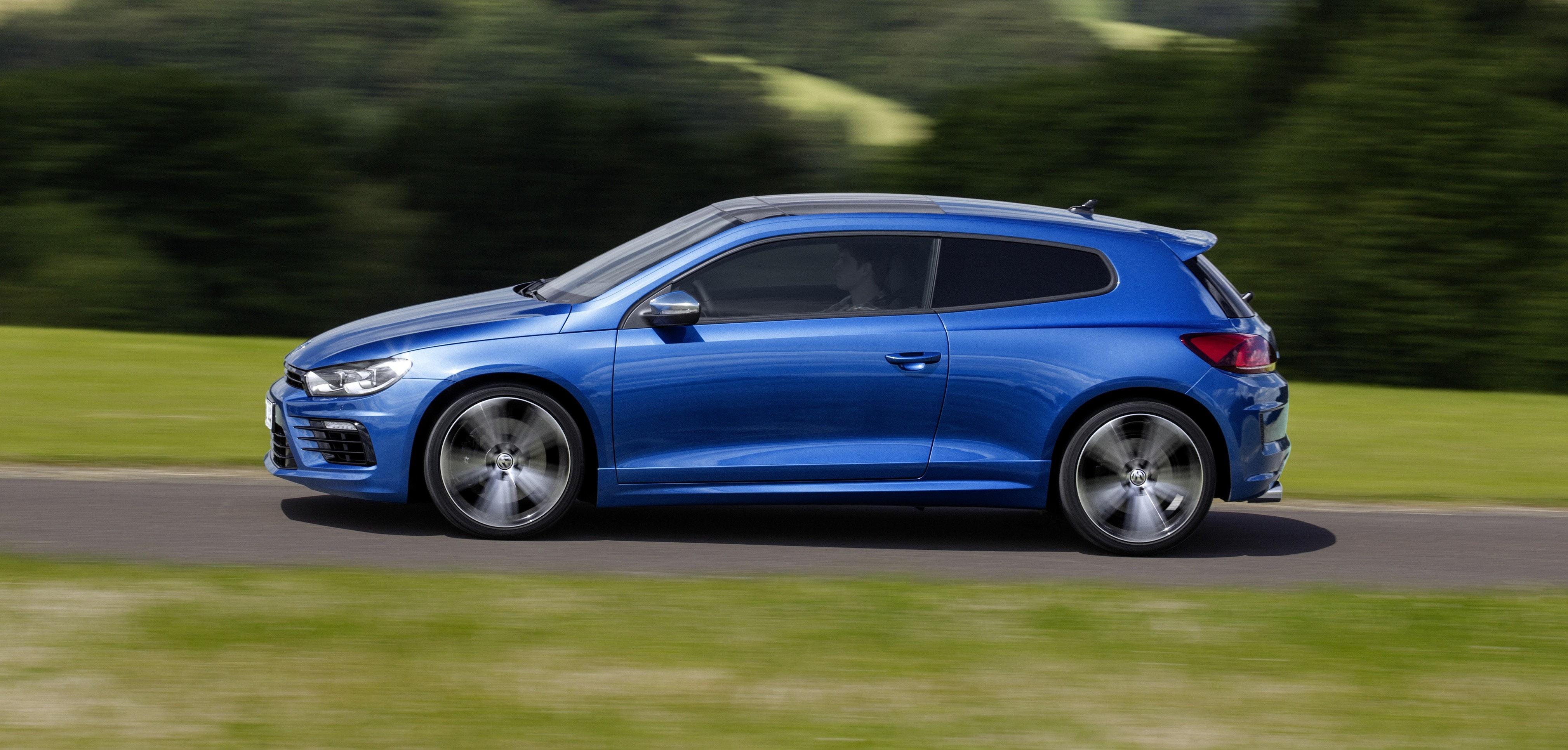 Volkswagen Scirocco Mpg Car Reviews 2018